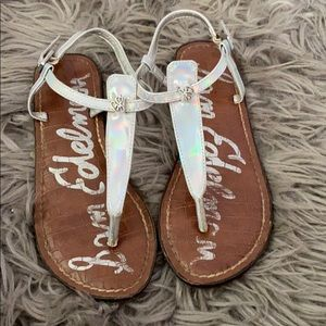 Sam Edelman size 2 sandals. Used
